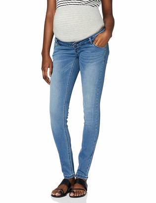 Mama Licious Mamalicious Women's Mlsarnia Slim Jeans
