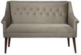 Skyline Furniture Button Tufted Settee