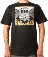 Upper Playground Hallidies Invention T-Shirt by Jeremy Fish
