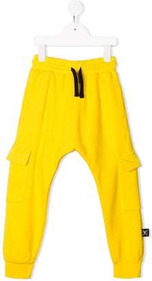Nununu cargo track pants