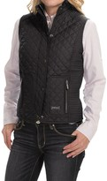 Barbour Quilted Vest (For Women)