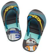 Disney Star Wars Flip Flops for Kids