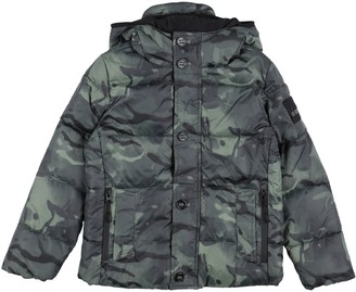Diadora Synthetic Down Jackets