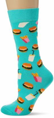 Happy Socks Hamburger Sock