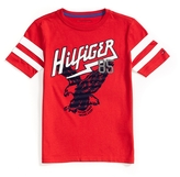 Tommy Hilfiger Eagle Long Sleeve Tee