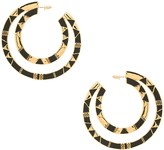 House Of Harlow Nelli Large Hoop Earring
