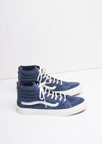 Vans Sk8-Hi Slim Zip Sneakers