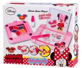 Aqua beads Minnie Mouse Playset