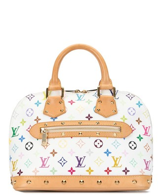 Louis Vuitton 2004 pre-owned Alma PM tote
