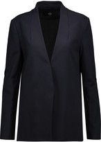 Tibi Agathe stretch-crepe blazer