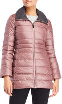 Andrew Marc Lightweight Down Puffer Coat