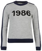 Soul Cal SoulCal 1986 Knitted Jumper Ladies