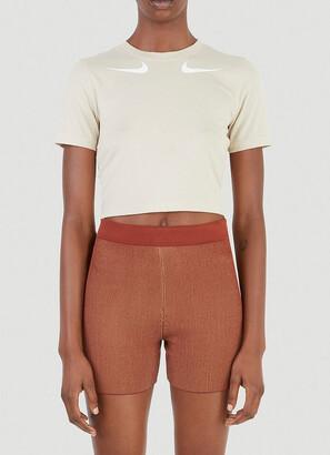 Nike Sportswear Swoosh Print T-Shirt