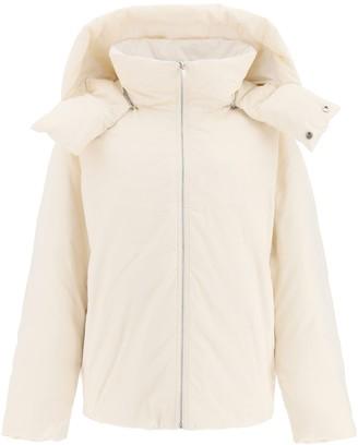 Ambush Reversible Zipped Hooded Jacket