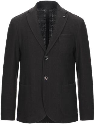 GH Suit jackets