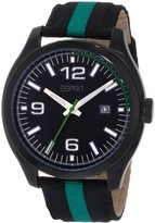 Esprit Women's ES103872001 Race Analogue Watch