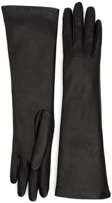 Aquatalia Leather Glove