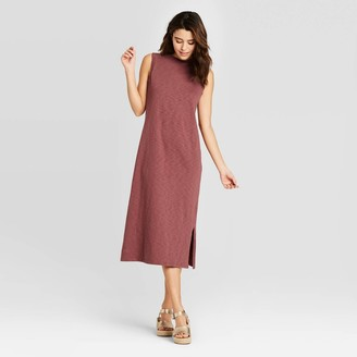 Universal Thread Woen's Sleeveless Knit Dress - Universal ThreadTM