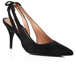Tabitha Simmons Women's Erika High-Heel Slingback Pumps
