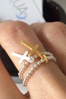 Lua Blu Faith Stretch Ring