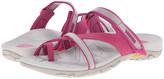 Vionic Mojave VionicTM Sport Recovery Toepost Sandal