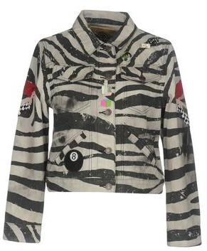Marc Jacobs Denim outerwear