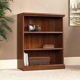 Sauder Camden County 3-Shelf Bookcase, Finish