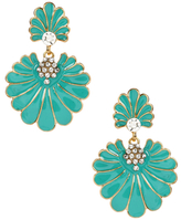Amrita Singh Dream Island Drop Earrings