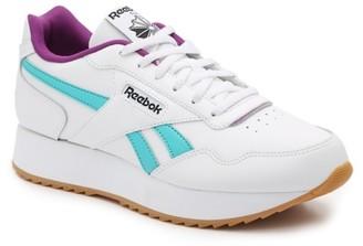 Reebok Harman Platform Sneaker