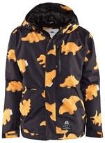 Neff Dinosaur Nuggets Daily Ski Jacket
