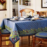 Williams-Sonoma Williams Sonoma Provence Tablecloth