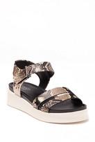 Franco Sarto Essie Ankle Strap Sandal