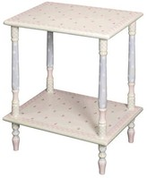 The Well Appointed House Hand Painted Serendipity Occasional Table