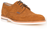 Oliver Sweeney Connell Suede Derby Shoes