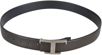 Tod's Tods New T Belt