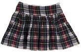 Bellerose Ayame Tartan Skirt