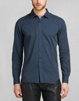 Belstaff Shane Slim-Fit Shirt White