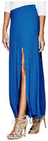 G by Guess GByGUESS Women's Flamina Maxi Skirt