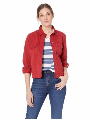Pendleton Women's Chino Twill Jacket