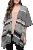 Splendid Cashmere Striped Wrap