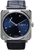 Bell & Ross BR S Diamond Eagle 39mm