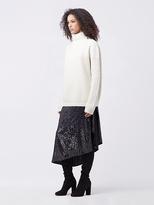 Diane von Furstenberg Jayleen Turtleneck Wool Sweater