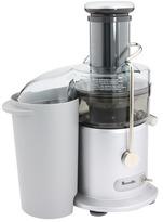 Breville JE98XL the Juice Fountain® Plus