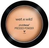 Wet n Wild Photo Focus Pressed Powder(Packaging may vary),7.5 Gram