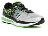 Saucony Hurricane ISO 2 Sneaker - Wide Width