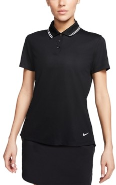 Nike Women's Victory Dri-fit Golf Polo