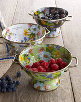 Mackenzie Childs MacKenzie-Childs Small Flower Market Colander