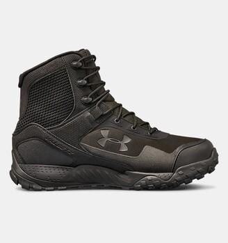 Under Armour Men's UA Valsetz RTS 1.5 Wide 4E Tactical Boots