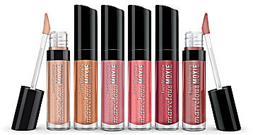 bareMinerals Marvelous Moxie Hot to Trot Lipgloss Kit