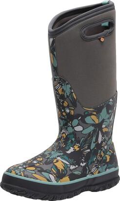 Bogs Women's Classic Tall Rainboot Rain Boot